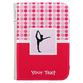 Cute Ballet Cases For Kindle