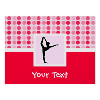 Cute Ballet Posters
