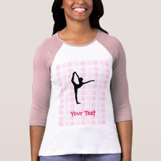 Cute Ballet T-shirt