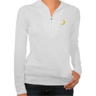 Cute banana hoodie
