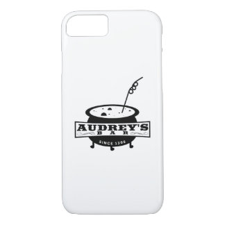 Cute Bar Logo iPhone 7 Case
