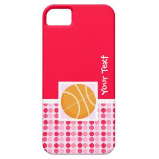 Cute Basketball iPhone 5 Covers