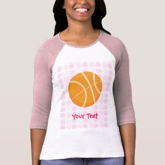 Cute Basketball Tshirts