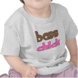 Cute Bass Player Kids Music T-shirt