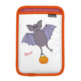 Cute Bat iPad Mini Sleeves