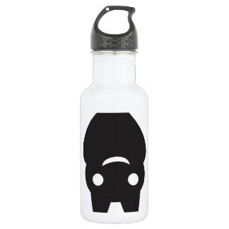 Cute Bat Stainless Steel Water Bottle