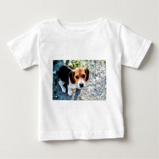 Cute Beagle Baby T-Shirt