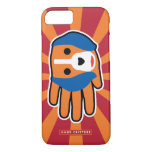 Hand shaped Cute Beagle Pup iPhone 8/7 Case