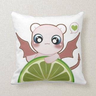 Cute Bear American MoJo Pillow