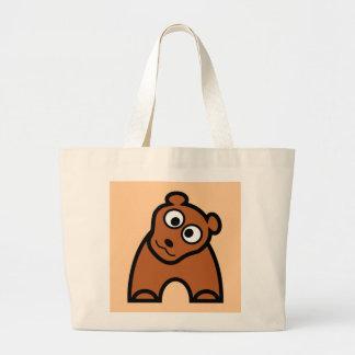 Cute Bear Bag