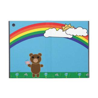 Cute Bear Covers For iPad Mini