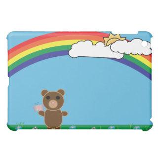 Cute Bear iPad Mini Case