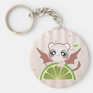 Cute Bear keychain