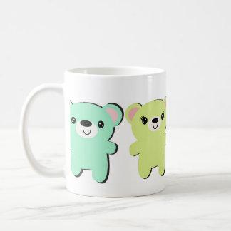 Cute Bear Mug