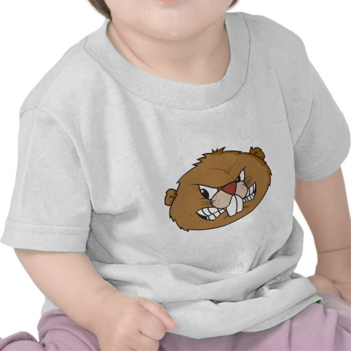 Cute Beaver Shirts