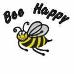 Cute Bee Happy - Hoodie