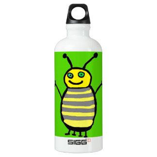Cute bee water bottle