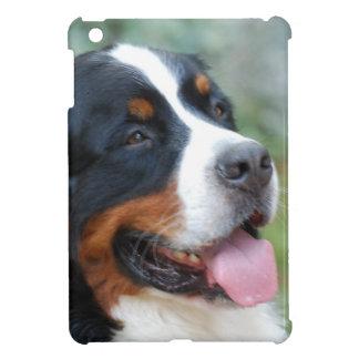 Cute Bernese Mountain Dog Case For The iPad Mini