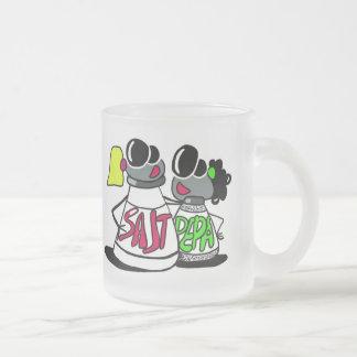 Cute best friends 10oz mug