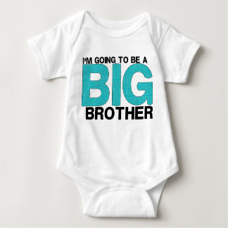 Cute Big Brother for Baby Baby Bodysuit