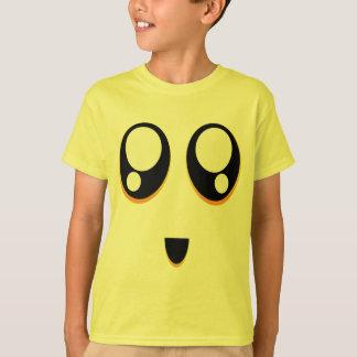 Cute big eyes emoji T-Shirt