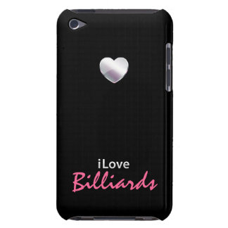 Cute Billiards iPod Touch Covers