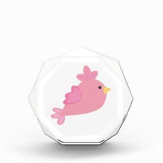 Cute Bird Award