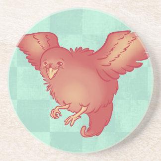 Cute Bird Coaster