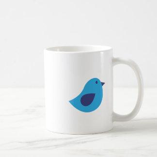 Cute Bird Coffee Mug