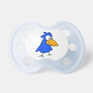 Cute Bird Pacifier