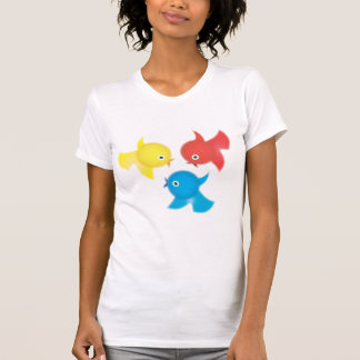 Cute Birdies T-Shirt
