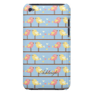 Cute Birds iPod Touch Covers