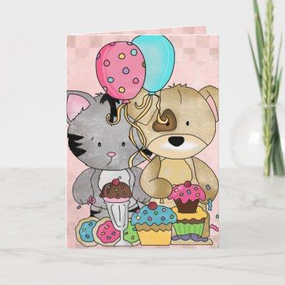 Cute Birthday Cards from Zazzle.com
