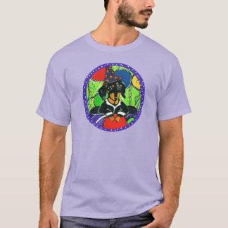 Cute Birthday Dachshund T-Shirt