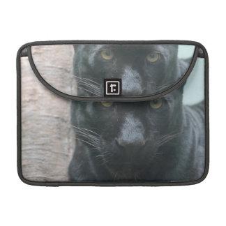 Cute Black Panther MacBook Pro Sleeves