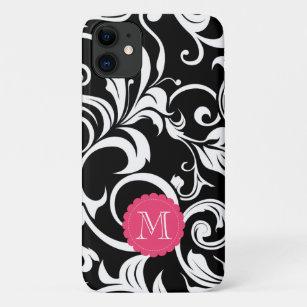 Black Pink Wallpaper Phone Tablet Laptop Ipod Cases Zazzle
