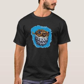Cute Blowfish T-Shirt
