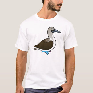 Cute Blue-footed Booby T-Shirt