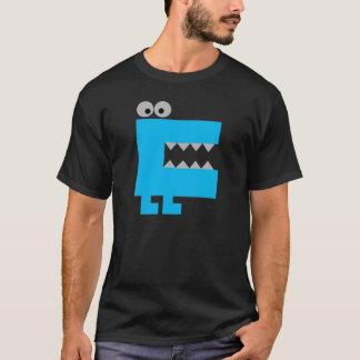 cute blue monster T-Shirt