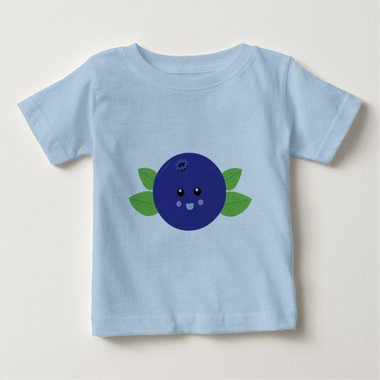 Cute Blueberry Baby T-Shirt