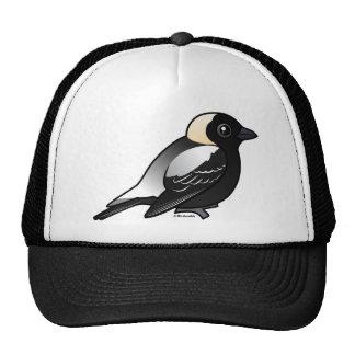 Cute Bobolink Trucker Hat