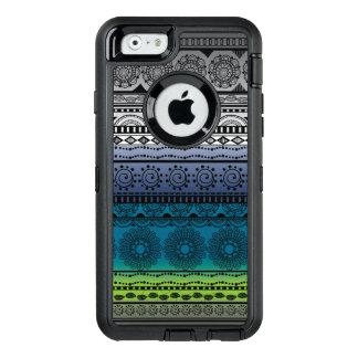 Cute Boho Print iPhone Case