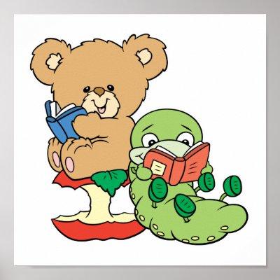 Cute book pics