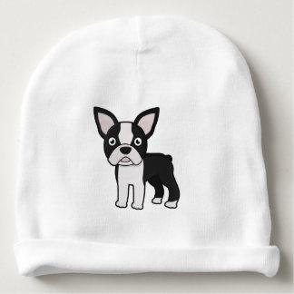 Cute Boston Terrier Baby Beanie