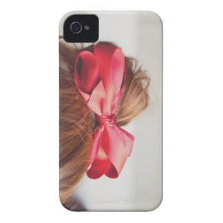 Cute Bow iPhone 4 Cases