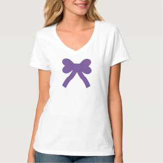 Cute Bow style T-Shirt