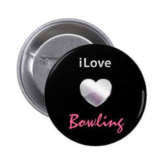 Cute Bowling Pin