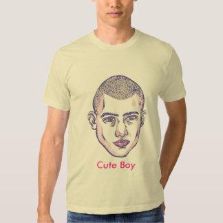 Cute Boy T-Shirt
