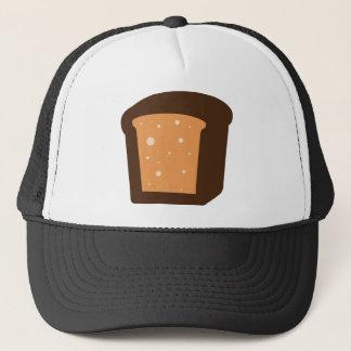 Cute Bread Color Trucker Hat