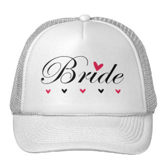 Cute Bride Hat